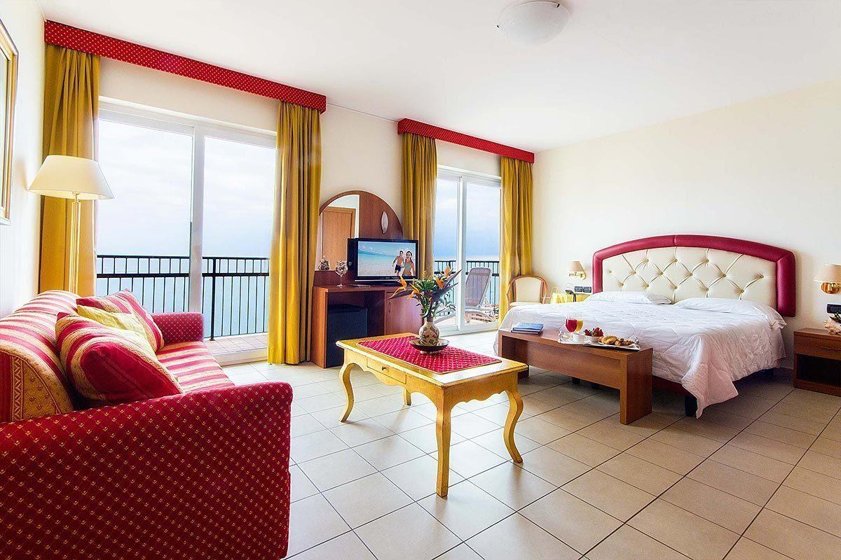 prezzi junior suite