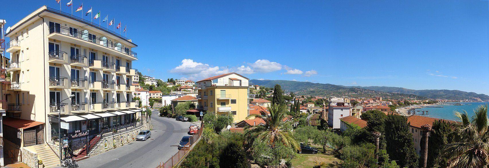 Panorama Piccolo Hotel