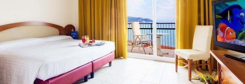 Vacanza al Piccolo Hotel